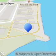 Karta B - Å Svensson Teknikkonsult Täby, Sverige