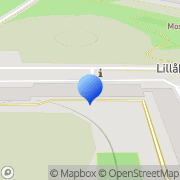 Karta Sundberg Byggadministration & Projektledning Lidingö, Sverige