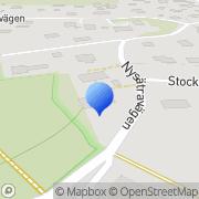 Karta Westson Lidingö, Sverige