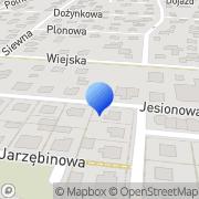Mapa Rygielski Dariusz. Budownictwo Solec Kujawski, Polska