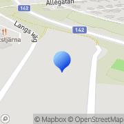 Karta Pool & Company i Visby AB Visby, Sverige