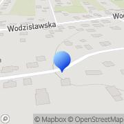Mapa Neptun II sp.j. Czyżowice, Polska