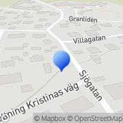Karta Wickham, Ylva Norrtälje, Sverige