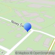 Mapa Novum Nowe, Polska