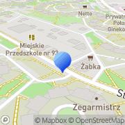 Mapa Hit Katowice, Polska