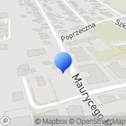 Mapa Siemiński Mirosław. Elektronarzędzia Kraków, Polska