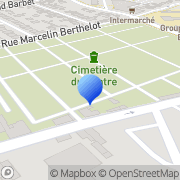Carte de G.E. Capital Finance S.N.C. Nanterre, France