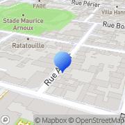 Carte de France télécommunication S.A. Montrouge, France