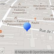 Carte de Cargo S.A. - Conseil Assistance Réalisation Gestion Organisation Paris, France