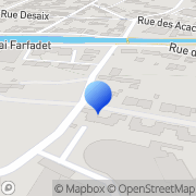 Carte de France Europe S.A.R.L. Saint-Amand-Montrond, France