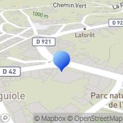 Carte de Forge de Laguiole S.A.R.L. Laguiole, France