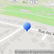 Carte de Etablissements J.P.C. S.A. Saint-Germain-sur-Morin, France