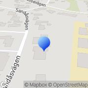 Karta Fahlen, Staffan Umeå, Sverige