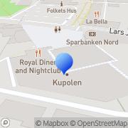 Karta Naprapatakuten, Rickard Niia Kiruna, Sverige