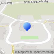 Karta Ebys AB Umeå, Sverige