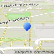 Mapa MTM Kielce, Polska