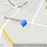 Karta Lindgren, Kristina Skellefteå, Sverige