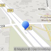 Mapa Musiałek Adam. Dywany Wsola, Polska