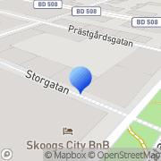Karta Söderberg, Sven-Erik Piteå, Sverige