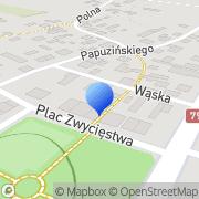 Mapa Siepietowski Dariusz. Naprawa AGD Ciepielów, Polska