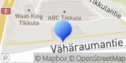 Kartta RMK Rent Oy Pori, Suomi