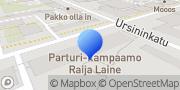 Kartta Käännöstoimisto Turun Täyskäännös Oy Turku, Suomi