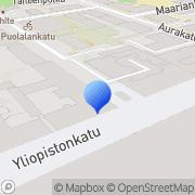 Kartta Autoliitto ry Turku, Suomi