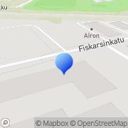 Kartta VS:n Rappaus ja Maalaus Oy Turku, Suomi