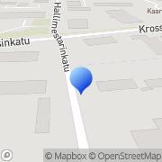 Kartta Reunos Oy Kaarina, Suomi