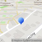 Mapa Społeczna Szkoła Podstawowa nr 3 Białystok, Polska