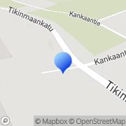 Kartta Tuoretie Oy Valkeakoski, Suomi