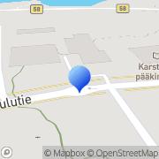 Kartta Osuuskunta Kloppi Karstula, Suomi