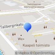Kartta Avanti! Ry Helsinki, Suomi