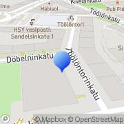 Kartta Maanpuolustuksen Tuki ry MPT Helsinki, Suomi