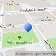 Kartta Maanmittaustieteiden Seura Ry Helsinki, Suomi