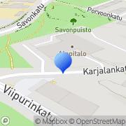Kartta Iholiitto ry Helsinki, Suomi