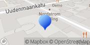 Kartta Daxxon Yhtiöt Oy Helsinki, Suomi