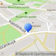 Kartta Karjalan Liitto ry Helsinki, Suomi