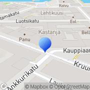 Kartta K-kauppiasliitto ry Helsinki, Suomi