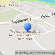 Kartta Jämsek Oy Jämsä, Suomi