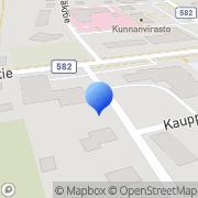 Kartta Varpaisjärven 4H-yhdistys Varpaisjärvi, Suomi
