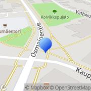 Kartta Vartalo Oy:n Vuokralaisyhdistys ry Varkaus, Suomi