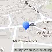 Carte de Comptage Velec Systèmes S.A.R.L. Toufflers, France