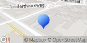 Kaart Vrolijk Tent- en Zeilmakerij Den Haag, Nederland