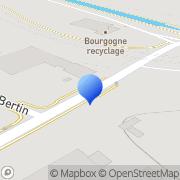 Carte de Hays Logistique S.A.S. Longvic, France