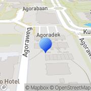 Kaart Isaura Baarh Lelystad, Nederland