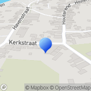 Map Zennatural Hair Stein, Netherlands