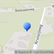 Map Marians Bloemen Housie, Belgium