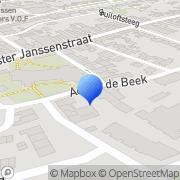Map CeTeS.nl Kotem, Belgium