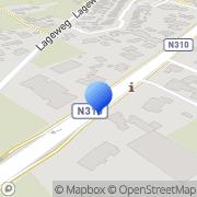Map Seldenrijk BV Doornspijk, Netherlands